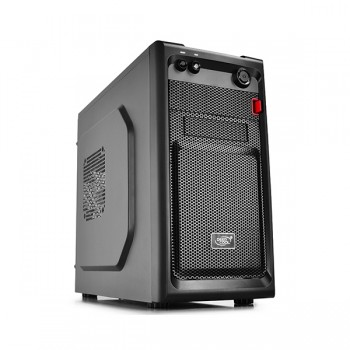 Intel Celeron G4900 3.1Ghz , 4GB, HDD 500GB, 420W Mini ATX