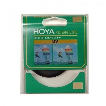 Hoya filter UV 55mm