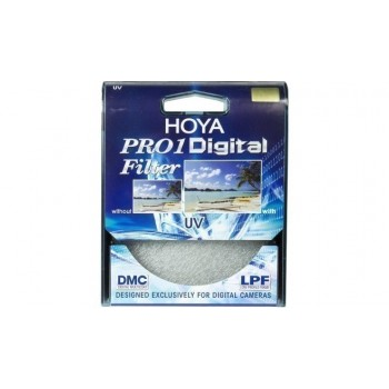 Hoya filter UV Pro1 58mm